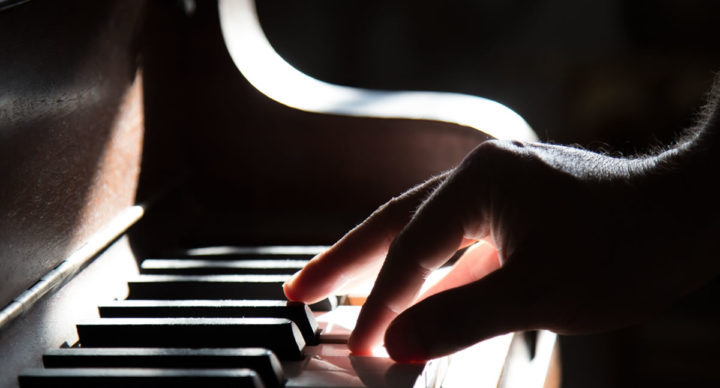 Menos Melodia e Mais Harmonia