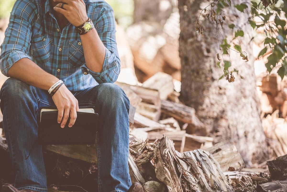 ESTUDO 2: Como Orar