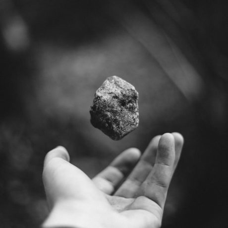 ESTUDO 8: Tesouros no Céu e na Terra