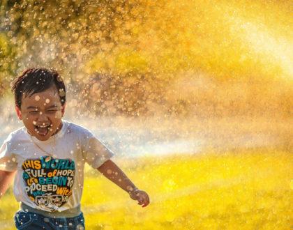 A alegria do Senhor é a nossa força (Ne 8:10)
