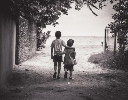 ESTUDO 4 - Amor ao próximo e aos irmãos