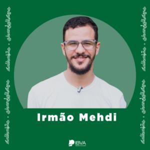 Irmão-Mehdi