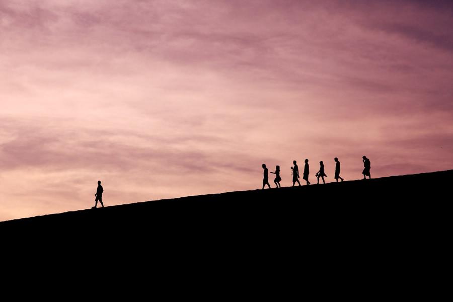 ESTUDO 10 – A formação de um discípulo